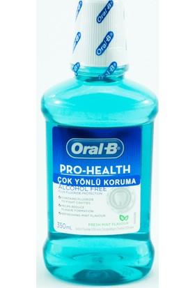 Oral-B Ağız Bakım Suyu 350 Ml (Alkolsüz)