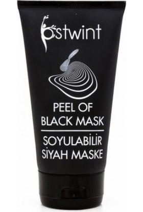 Ostwint Soyulabilir Siyah Maske 150 Ml.