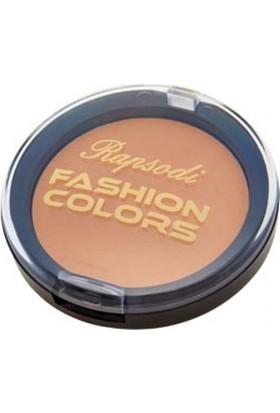 Rapsodi Fashion Colours Fondöten Pat-A Krem