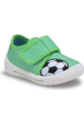 Superfit 00247-09 Be Yeşil Erkek Çocuk Ayakkabı