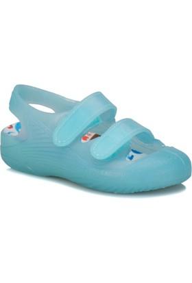 Kinetix Polvers Açık Mavi Erkek Çocuk Sandalet