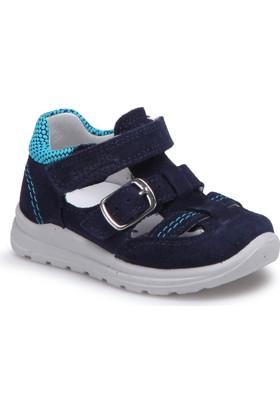 Superfit 00430-81 Be Lacivert Erkek Çocuk Sandalet