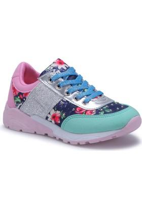 Seventeen Sva320 Lacivert Kız Çocuk Athletic Ayakkabı