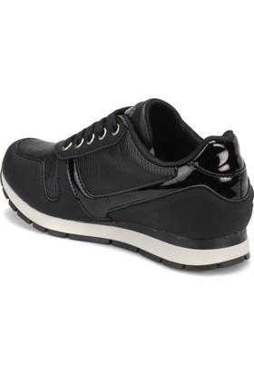 Seventeen Chole-1 Siyah Kız Çocuk Athletic Ayakkabı