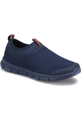 Kinetix Voten Lacivert Turuncu Erkek Yürüyüş Ayakkabısı