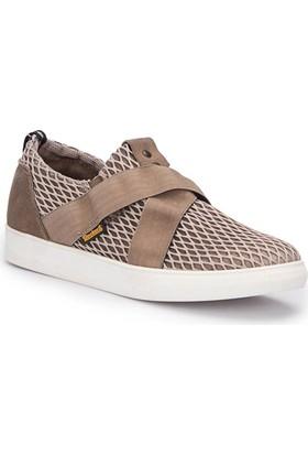 Dockers By Gerli 222536 Kahverengi Erkek Çocuk Loafer Ayakkabı