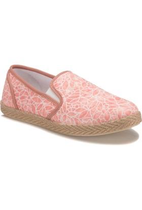 Carmens U2803 Mercan Kadın 337 Ayakkabı