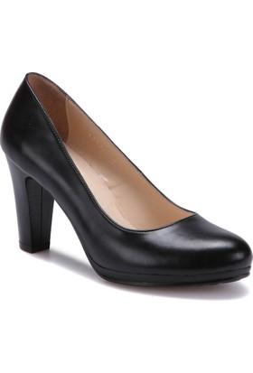 Butigo S1051 Siyah Kadın 546 Sandalet