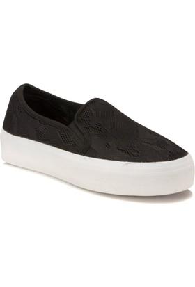 Art Bella C18032 Siyah Kadın Ayakkabı