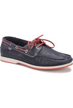 Dockers By Gerli 222500 Koyu Lacivert Erkek Deri Marin Ayakkabı