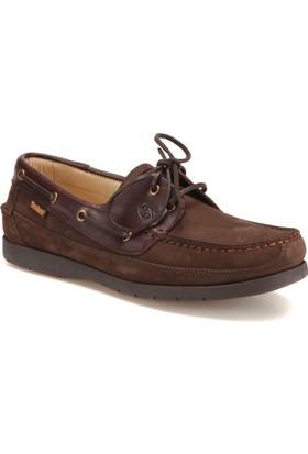 Dockers By Gerli 204352 Açık Kahve Erkek Deri Marin Ayakkabı