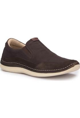 Dockers By Gerli 222241 Kahverengi Erkek Klasik Ayakkabı