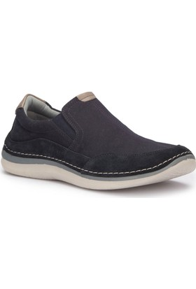 Dockers By Gerli 222241 Lacivert Erkek Klasik Ayakkabı