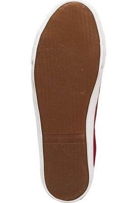 U.S. Polo Assn. Damir Bordo Erkek Sneaker Ayakkabı