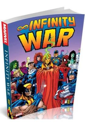 Infinity War - Jim Starlin