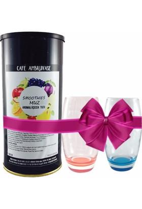 Cafe Ambruvase Muzlu Smoothie & Milkshake 1 KG