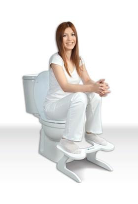 Comfy Stool Tuvalet Oturma Aparatı