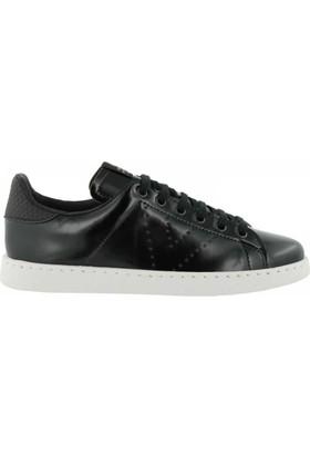 Victoria 125106-NEG Kadın Günlük Ayakkabı