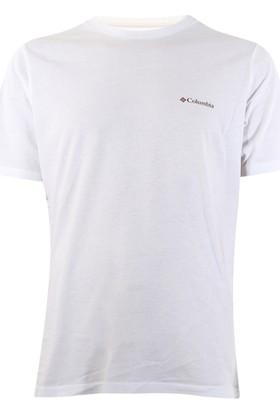 Columbia Erkek T-Shirt Jo2649-100
