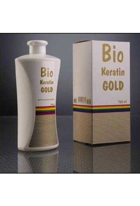 Bio Keratin Gold 700 ml
