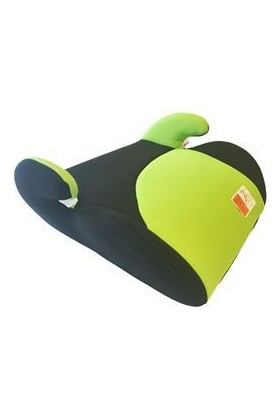 Comfymax Angel'S 15 - 36 kg Oto Koltuğu Yükseltici - Yeşil