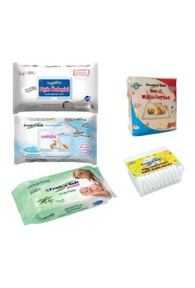 Fresh'N Soft Özel Bebek Paketi