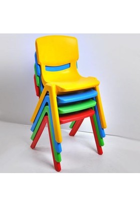 Eco Shop 33 Cm Eko Plastik Sandalye