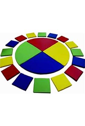 Eco Shop Yuva Oyun Minderi 120 Cm