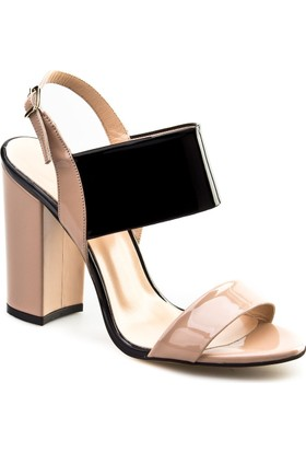 Kalın Topuklu Ayakkabı Modelleri Hepsiburadacom Sayfa 38