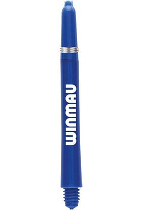 Winmau Signature Dart Şaft Seti M Boy