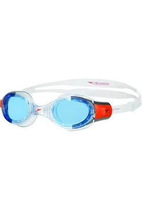 Speedo 8 012337239 Futura Biofuse Jr Çocuk Yüzücü Gözlüğü