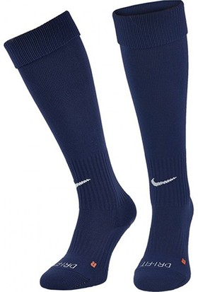Nike SX5728 411 Classic II Cushion OTC Futbol Çorabı Tozluğu