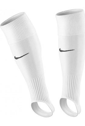 Nike SX5731 100 Stirrup Game III Kesik Futbol Konçu