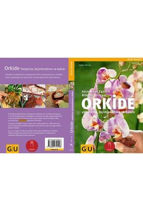 Orkide - Frank Röllke