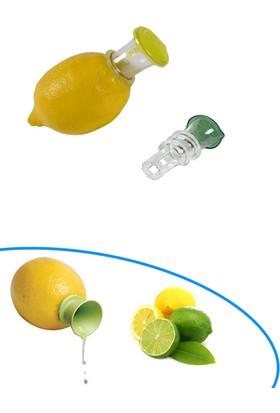 Helen's Neon Limon Sıkacağı (2 Adet)