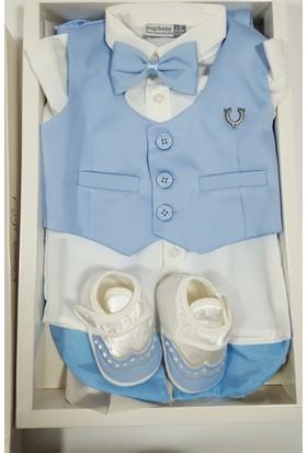 Pugi Baby Bebek Mevlüt Takımı Erkek