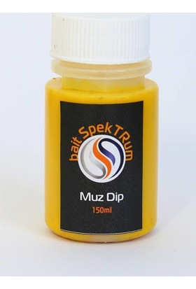 Spektrum Baits MUZ Dip 150 ml