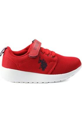 U.S.Polo Assn. Çocuk Ayakkabısı 100241313