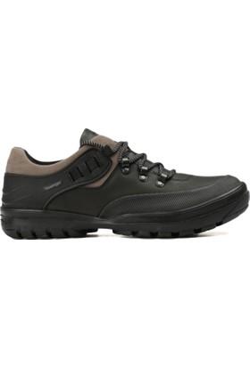 Slazenger Kahverengi Erkek Günlük Ayakkabı DOMINGO BLACK