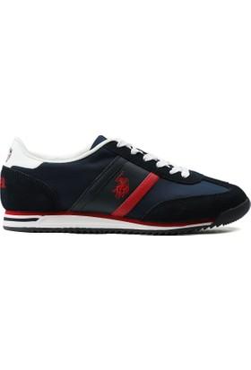 U.S.Polo Assn. Erkek Ayakkabısı 100248620
