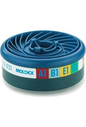Moldex Filitre A1B1E1K1 9400 (Moldex 7000 / 9000 Serileri İçin)