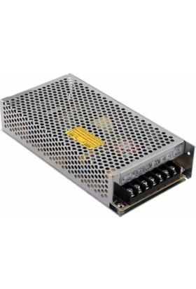 Şerit Led Trafo Adaptörü 8.5 Amper 12V