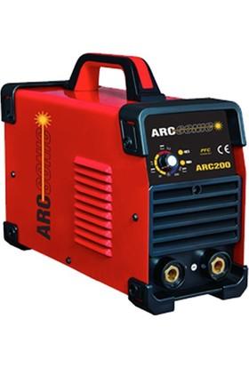 Arc Sonic Pfc İnverter Kaynak Makinası 200 Amper
