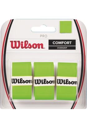 Wilson Grip Pro Overgrip Blade Neon Yeşili (Wrz470810)