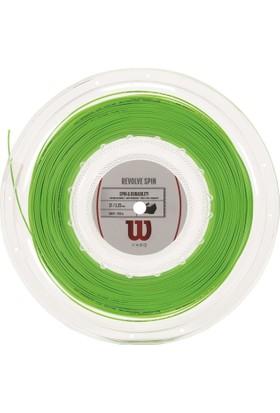 Wilson Kordaj Revolve Spın 17 Reel Yeşil (Wrz907500)