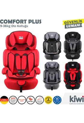 Kiwi Safe&Comfort Plus 9-36 Kg Oto Koltuğu