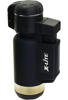 X-Lite 1300 C Tek Pürmüz Alev Çakmak Dn94Sy