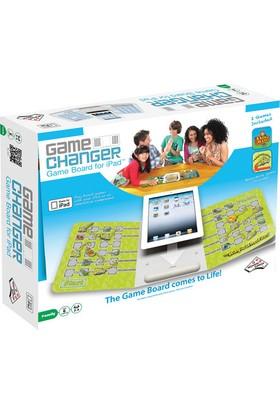 Ottonya Game Changer iPad & iPad2 Uyumlu İnteraktif Oyun Seti