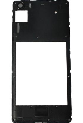 Casper M1 Orta Kasa Çerçeve Siyah