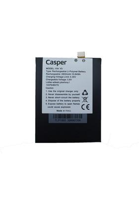 Casper Via V3 Batarya